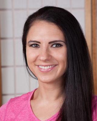 headshot svetlana albanese