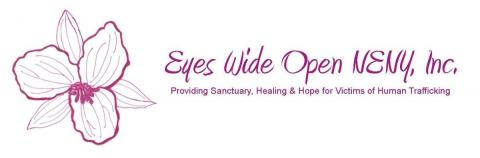 eyes wide open NENY, Inc. logo